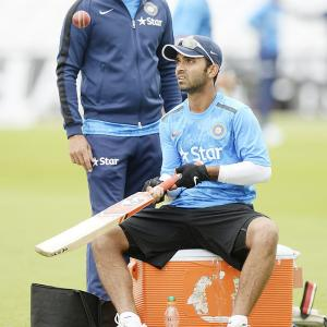 Rahane expects Kanpur wicket to aid Indians