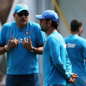 Why Shastri was given an extension as Team India Director