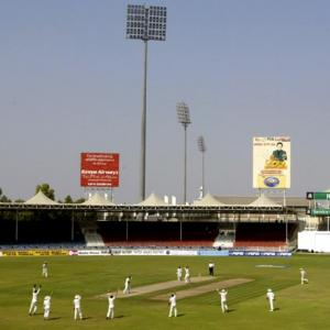 Why India-Pakistan cricket must return to Sharjah