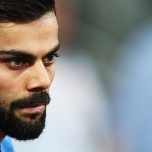 Kohli jumps to top spot in MVP list