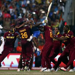Windies legends demand dissolution of 'obsolete' WICB