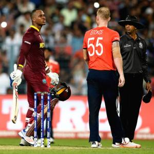 Samuels fined for breaching ICC Code of Conduct