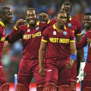 The West Indies Cricket Board is shameless!