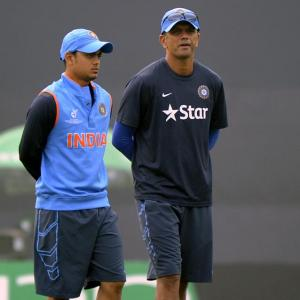 Playing for India is gold medal, playing in IPL silver: Dravid