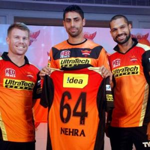 'We got abundance of potential and talent in this Sunrisers team'