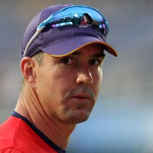 Kevin Pietersen open to playing for South Africa