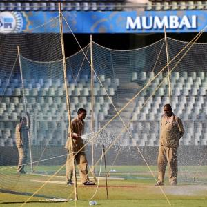 Misuse of water during IPL once again haunts BCCI