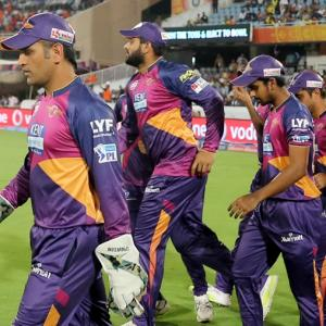 Pune Supergiants, Kings XI fight for pride in their last IPL 9 game