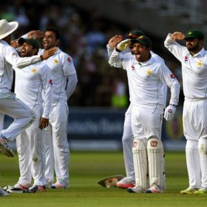 Pakistan can get back No. 1 Test spot from India: Inzamam