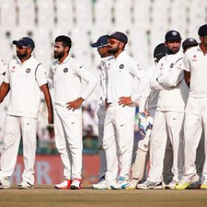 BCCI yet to decide on fate of India-England Chennai Test