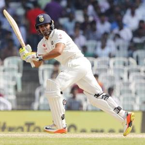 Vidarbha inch closer to maiden Ranji Trophy final