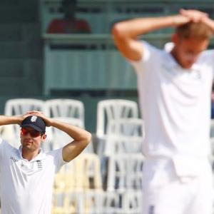 Vaughan suggests England need Cook's batsmanship more than captaincy