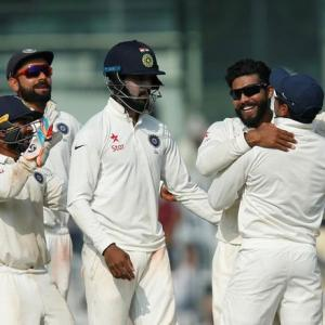 ICC rankings: Ashwin, Jadeja emulate India greats Bedi, Chandrashekar