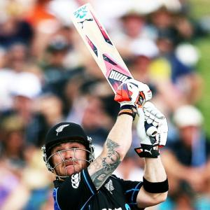 End of an era: McCullum's aggression enticed crowds back to the game