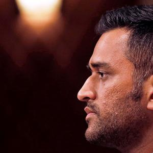 1st T20: Dhoni rues lack of partnerships in defeat to Lankans