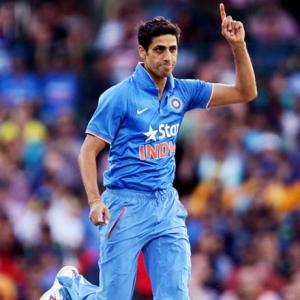 Veteran Nehra loves to do the tough job for Team India!