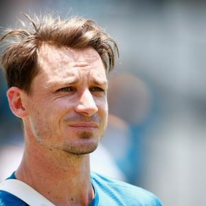 Steyn in South Africa squad for World T20