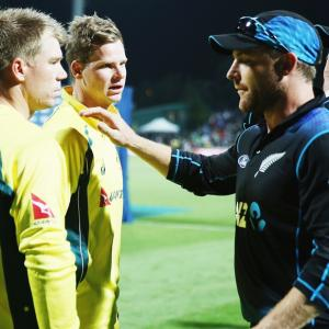1st Test: All you need to know about New Zealand v Australia