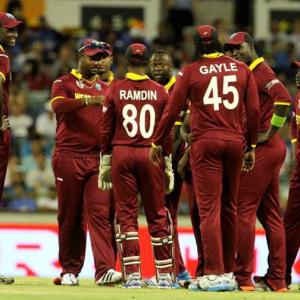 Will we see a second-string Windies side at World T20?