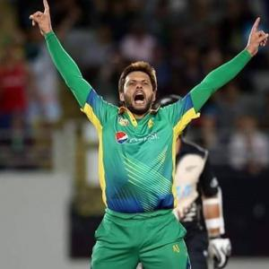 Will former Pakistan captain Afridi tell all in his autobiography?