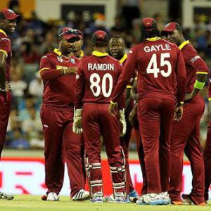 Windies players end standoff, 12 from WT20 squad sign new contracts
