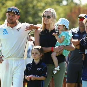 I am looking forward to the next stage of my life: McCullum