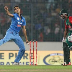 Nehra has proved age is just a number: Gavaskar