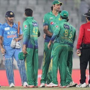 World T20: Pak security team to visit India; participation in doubt
