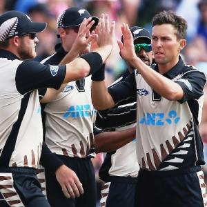 Mt. Maunganui T20: Boult bowls New Zealand to win over Sri Lanka
