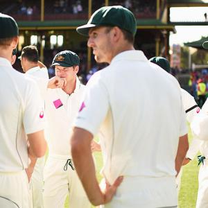 Sydney Test: Smith's offer for declaration rejected by Windies