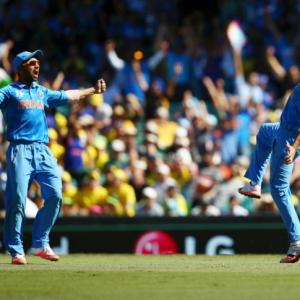 World champions Australia eye good start against 'aggressive' India