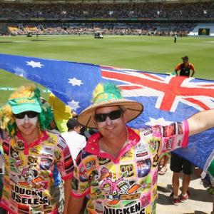 Gabba in line for Pink Ball Test?
