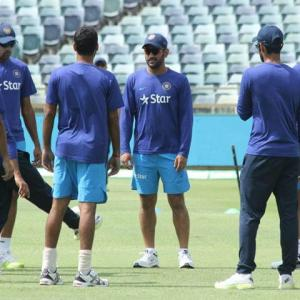 'The kind of bowling India has, Australia can chase even 350'