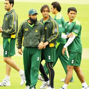 Why Pak cricketers are retiring in large numbers