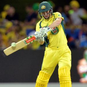 India lose to Australia again despite another Rohit ton