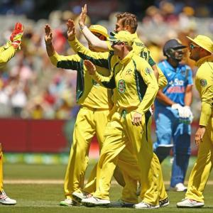Will India suffer another whitewash in Australia?