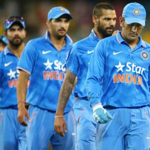 After series loss, check out Dhoni's TOP excuses...