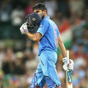 5th ODI: Pandey's debut ton helps India avoid whitewash