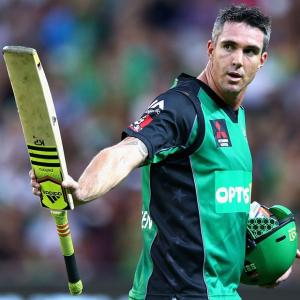I'm loving it, says Pietersen