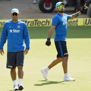 India eye revival, redemption in T20 series against Australia