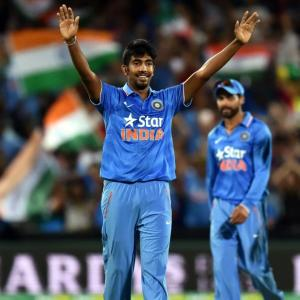 TOP 3 reasons why Dhoni is impressed with Bumrah
