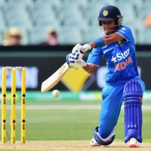 Indian eves suffer six-wicket defeat to Windies in opening T20I