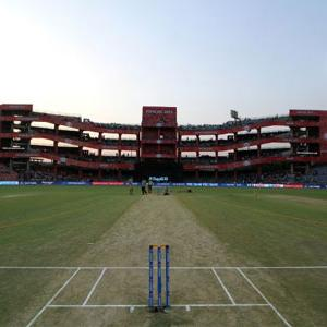 Khanna kept out of all DDCA Committees for World T20