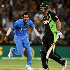 Dhoni relieved and impressed by team effort