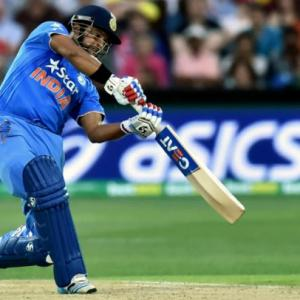 Adelaide T20: Kohli, Raina make it a memorable day for India