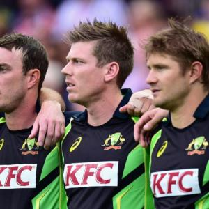Why Australia have struggled in T20 Internationals