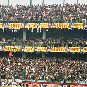 Kotla stadium could lose World T20 matches