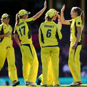 Series already clinched, Indian women lose to Aus in 3rd T20I