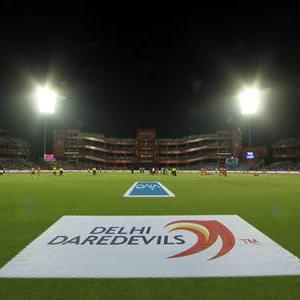 DDCA to disburse IPL prize for best ground to its 112 staff