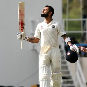 Here's what Viv Richards has to say about Kohli's innings
